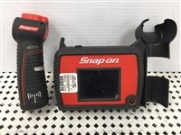 SnapOn scope