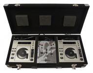Gemini PMX 40/ CDJ 10 set