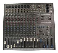 Mackie CFX12 MKLL Mixer