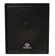 Phonic Impression 15 Sub Pair
