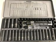 48 piece socket set