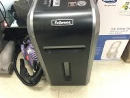 Fellowes 99Ci paper shredder