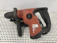 Hilti rotary hammer