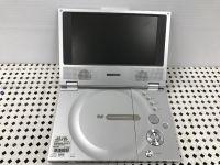 Samsung portable dvd player