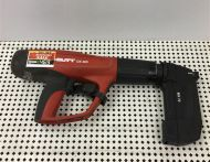 Hilti powder-actuated Nailer