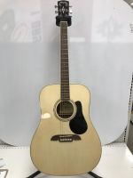 Alveraz acoustic