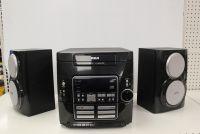 RCA mini stereo
