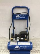 MarshalTown HC125A air compressor