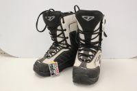 FXR boots