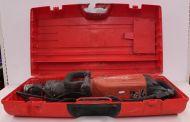 Hilti TE-1500 AVR hammer drill