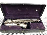 Vintage sax