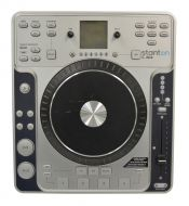 Stanton C304 Tabletop CD Player with Touch Sensitive Wheel
