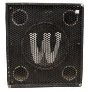 Warwick Cabinet 115 Pro Speaker PA