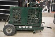 Rolair 9 Gallon Compressor