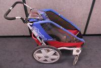 Chariot cheetah stroller