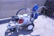 Graco IV 3900 line painter NEW