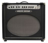 Genz Benz Black Pearl 30 Guitar Amp