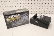 Boss FRD-1 65 Fender reverb pedal