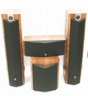 FOCAL CHORUS SOUND SYSTEM