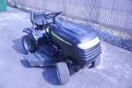 Poulan 13925 riding mower