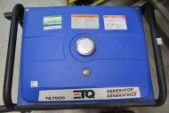 ETQ 7000W Gas Generator