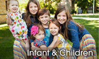 Baby & Children items