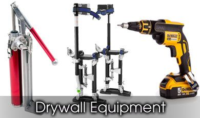 Drywall Equipment