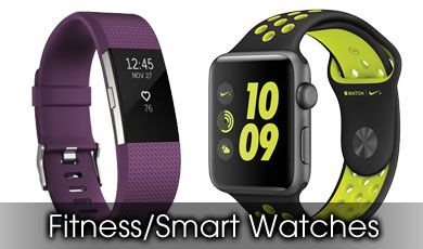 Fitness/Smart Watches