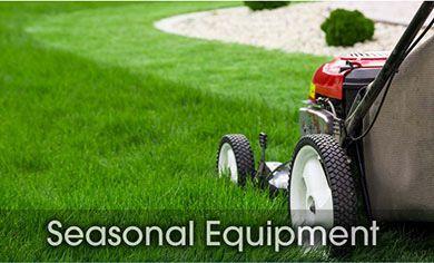 Seasonal Equipment
